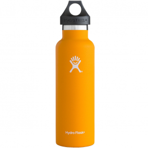 photo: Hydro Flask 21 oz Standard Mouth Bottle thermos