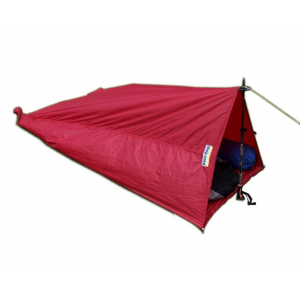 photo: Brooks-Range Ultralite Mini Guide Tarp tarp/shelter