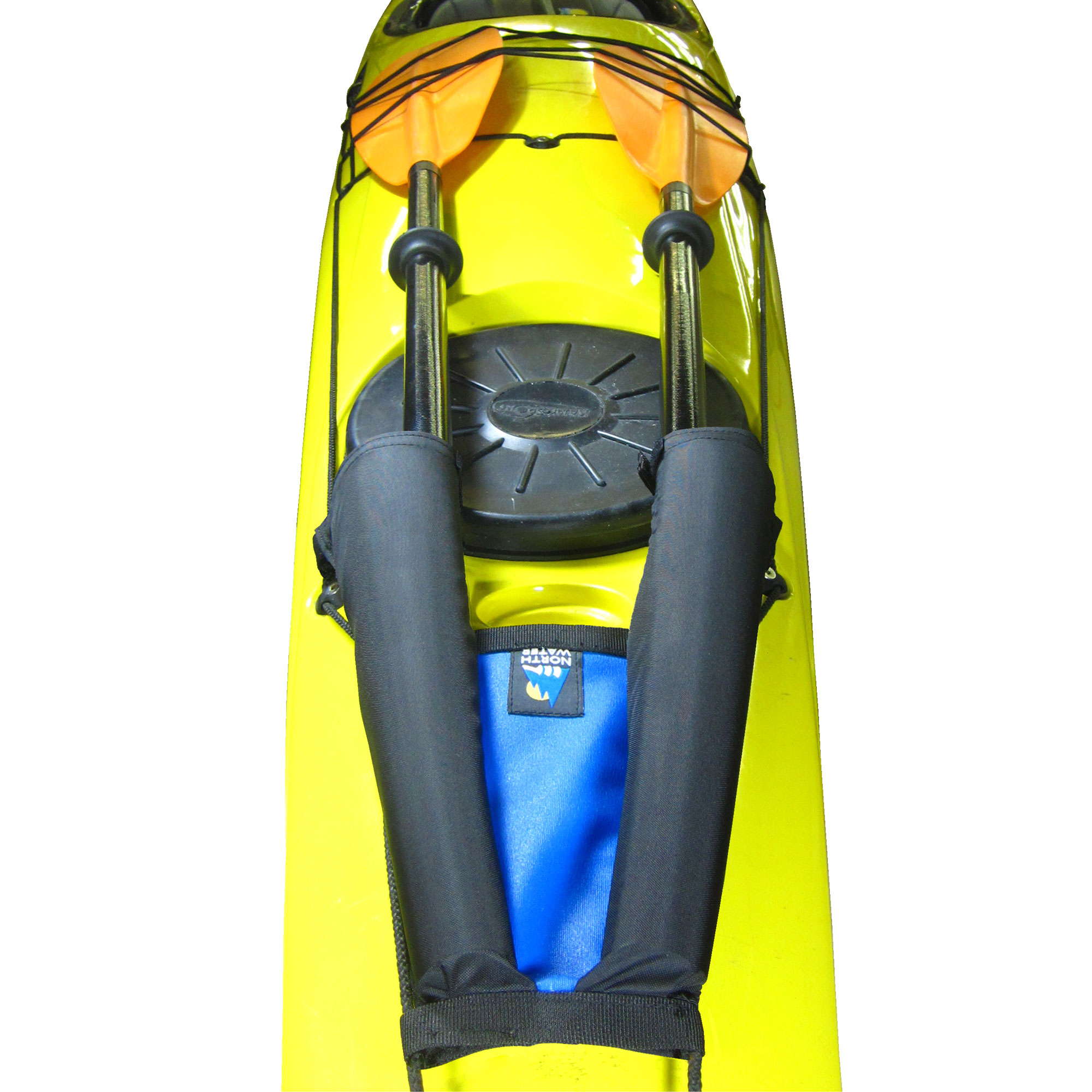 North Water Paddle Britches On-Deck Paddle Storage
