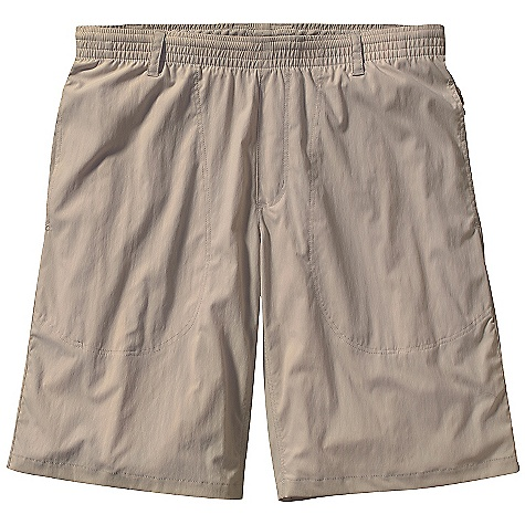 photo: Patagonia Tropical Flats Short hiking short