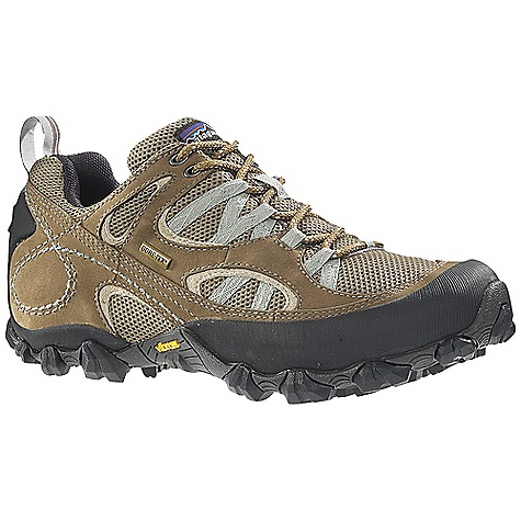photo: Patagonia Women's Drifter A/C Gore-Tex trail shoe
