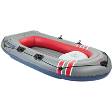 photo: Sevylor Super Caravelle 4 Person Boat recreational raft