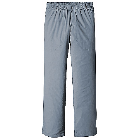 photo: Patagonia Tropical Flats Pant hiking pant