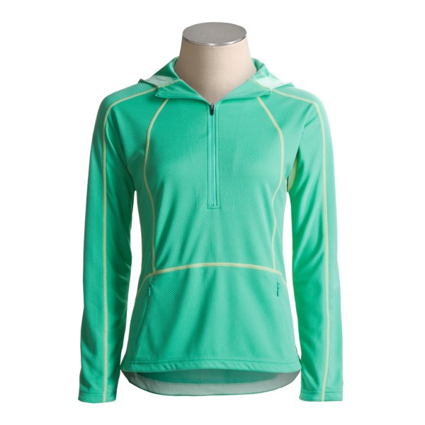 ExOfficio Neptune Long-Sleeve Hooded Cover