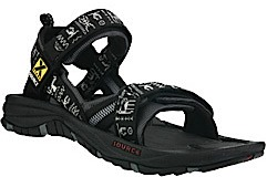 photo: Source Gobi sport sandal