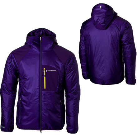 Peak Performance Heli Primaloft Jacket