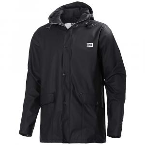 photo: Helly Hansen Lerwick Rain Jacket waterproof jacket