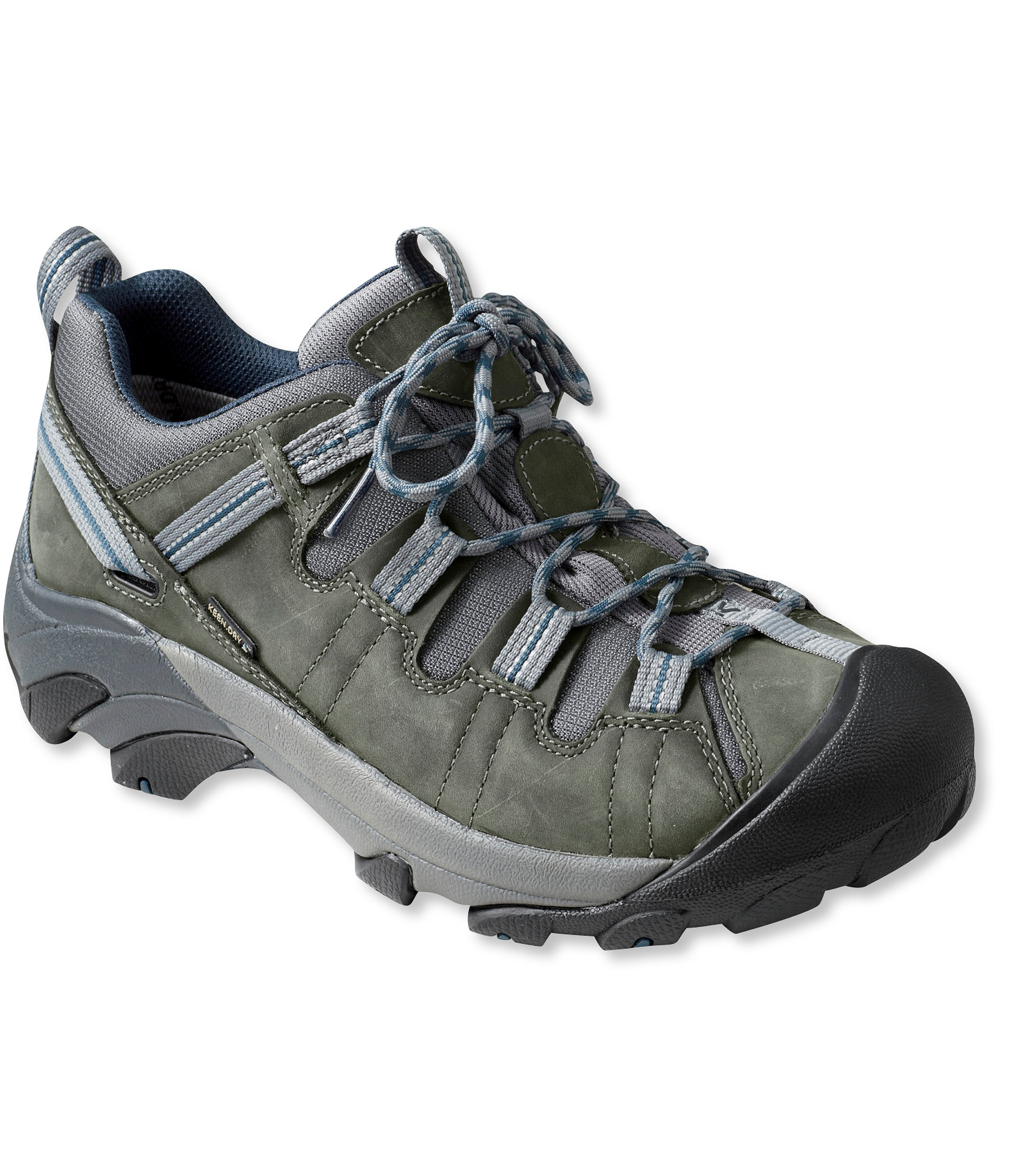 photo: Keen Men's Targhee II trail shoe