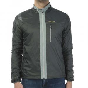 photo: La Sportiva D-Lux Jacket wind shirt