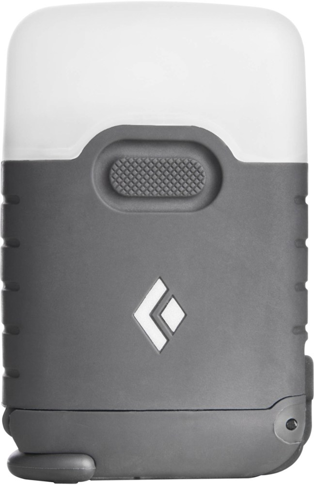 photo: Black Diamond Zip Lantern battery-powered lantern
