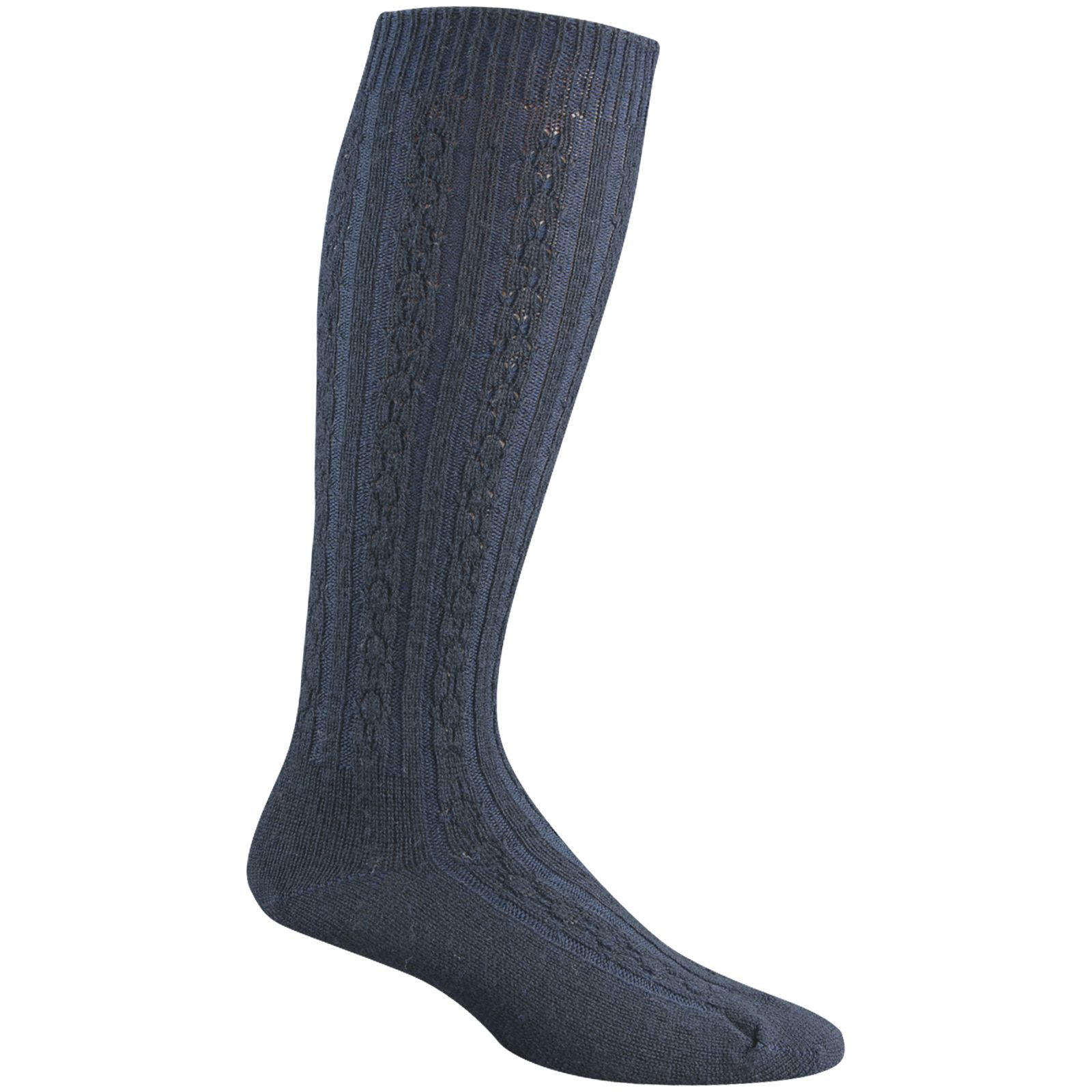 Wigwam Cable Knee High Sock
