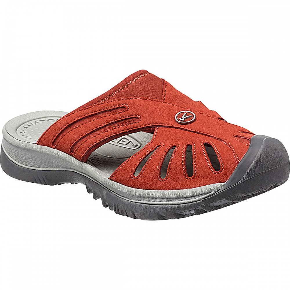 photo: Keen Rose Sandal sport sandal