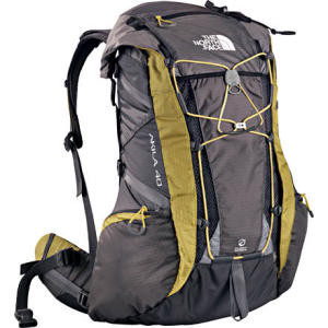 photo: The North Face Akila 40 overnight pack (35-49l)
