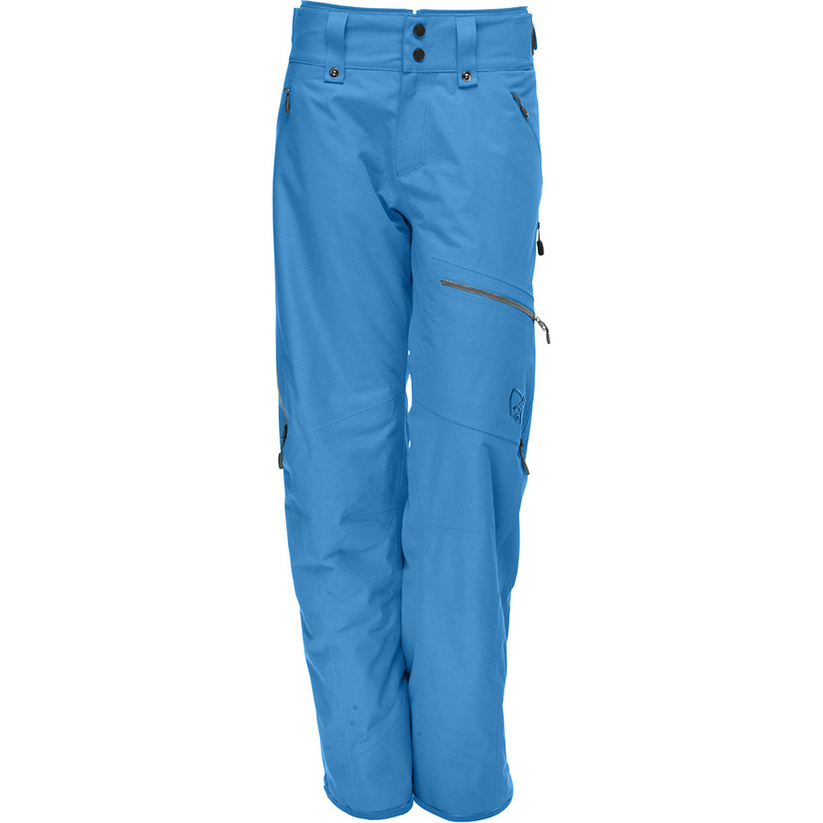 Norrona Roldal Gore-Tex Performance Shell Insulated Pant