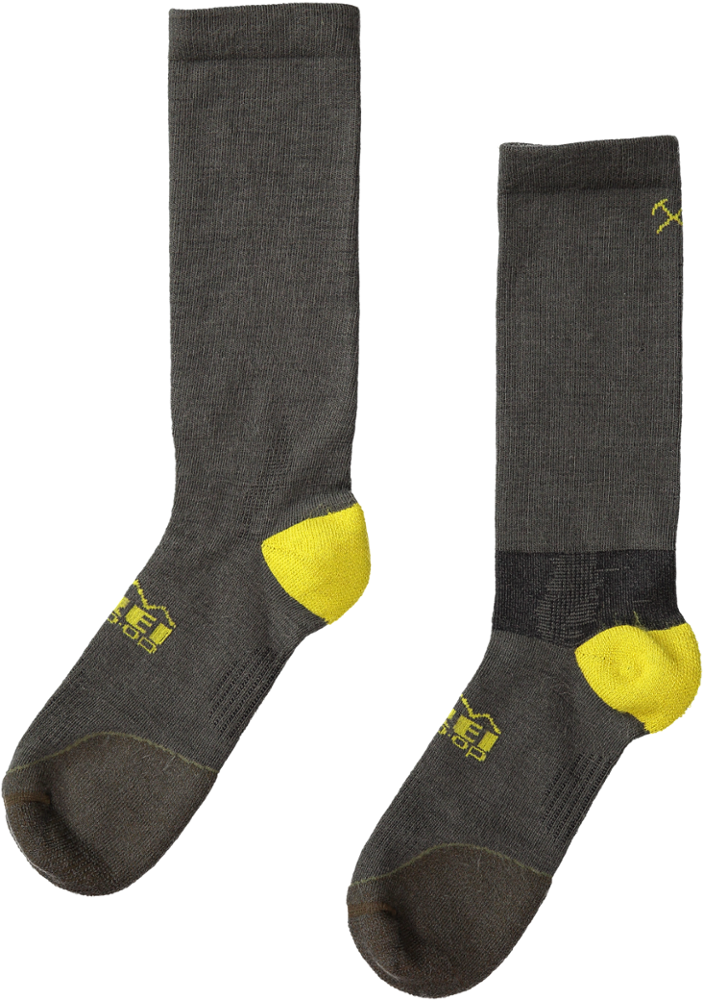REI Merino Wool Hiking Sock