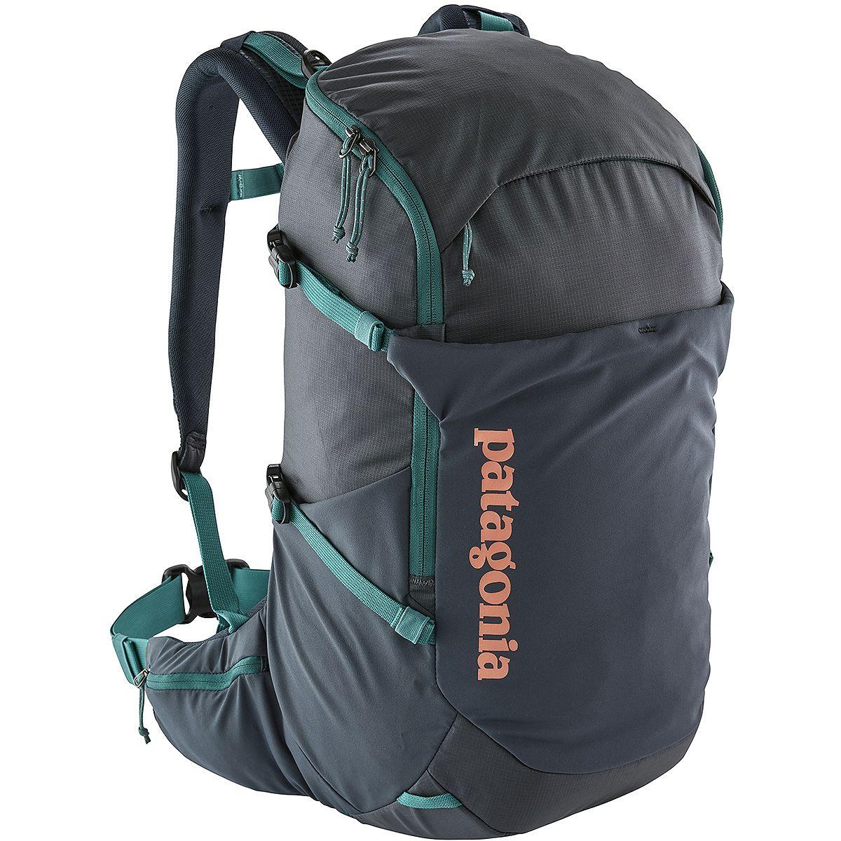 photo: Patagonia Nine Trails Pack 26L daypack (under 35l)
