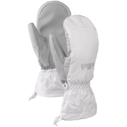 Burton Profile Mitts