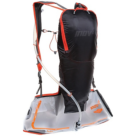 photo: Inov-8 Race Pro Extreme 4 hydration pack