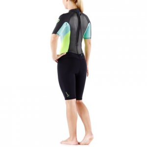 Roxy Syncro 2/2 SS Spring Wetsuit