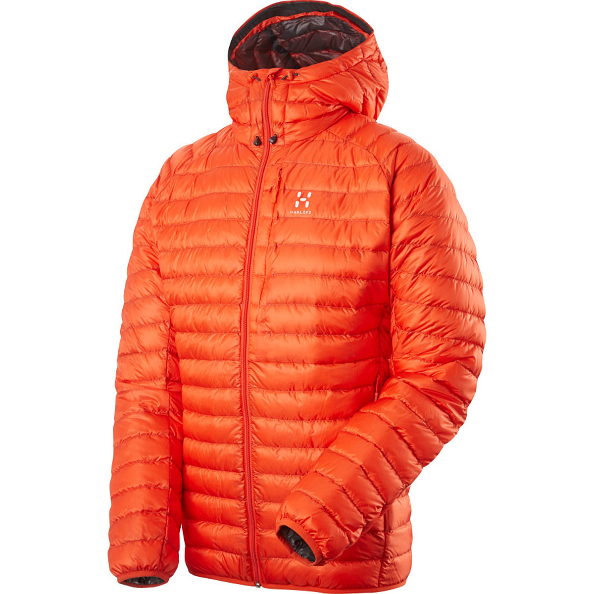 Haglofs Essens II Hood Down Jacket