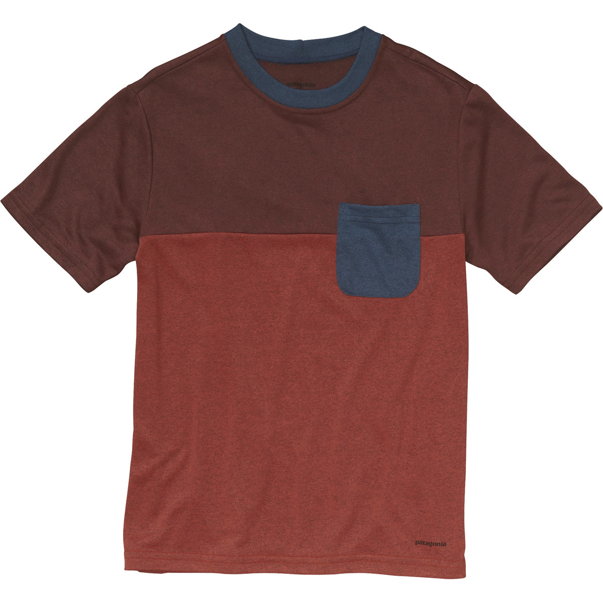 Patagonia Polarized Colorblock Tee