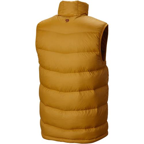 photo: Mountain Hardwear Ratio Down Vest down insulated vest