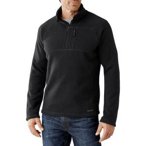 Smartwool Echo Lake Half Zip Sweater