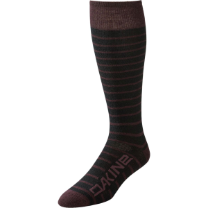 photo of a DaKine snowsport sock