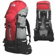 The North Face Badlands 60