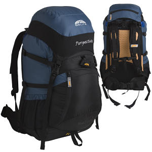 photo: GoLite Perspective weekend pack (3,000 - 4,499 cu in)