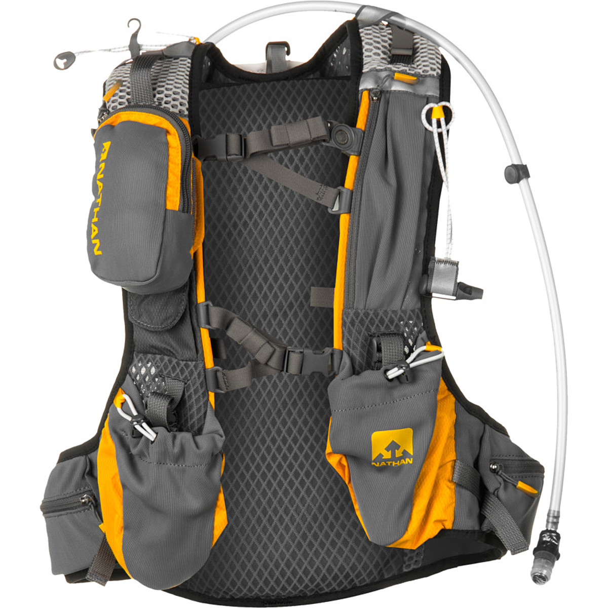 photo: Nathan VaporWrap hydration pack