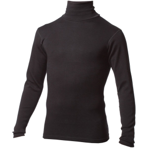 photo: Minus33 Kinsman Midweight Turtleneck long sleeve performance top