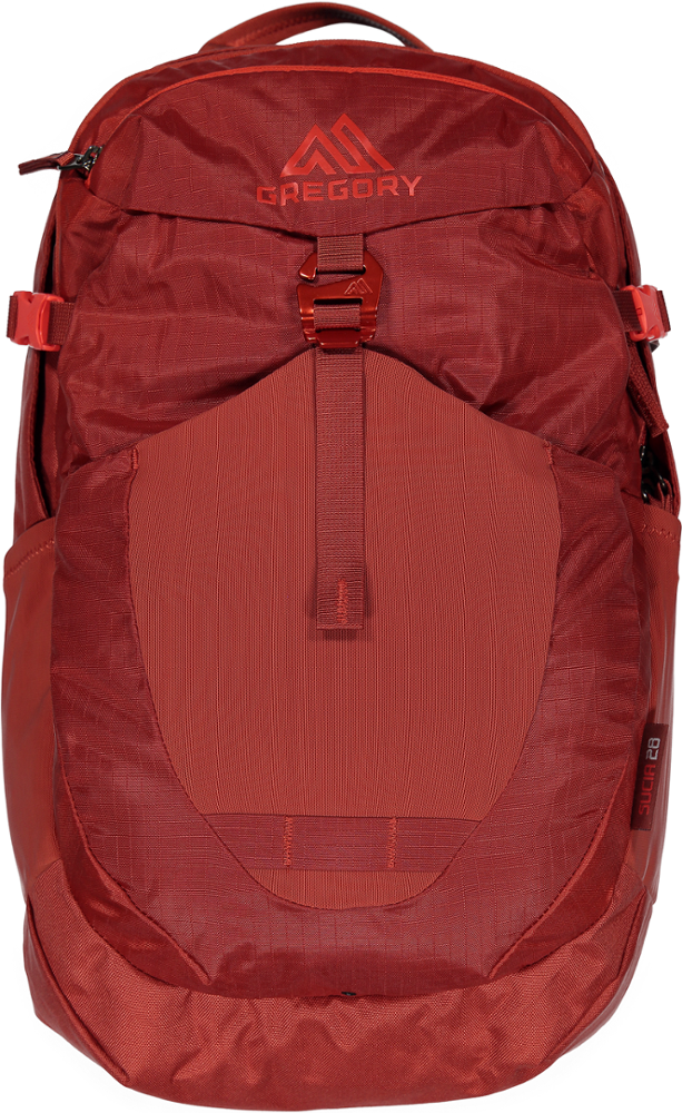 photo: Gregory Sucia 28 daypack (under 35l)