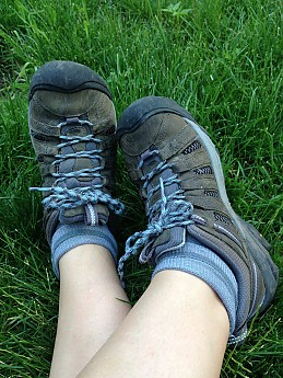 e258c074ac47 Keen Targhee II Reviews - Trailspace
