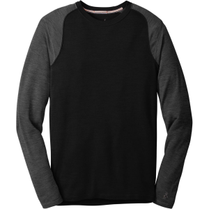photo: Smartwool Midweight Pattern Crew base layer top