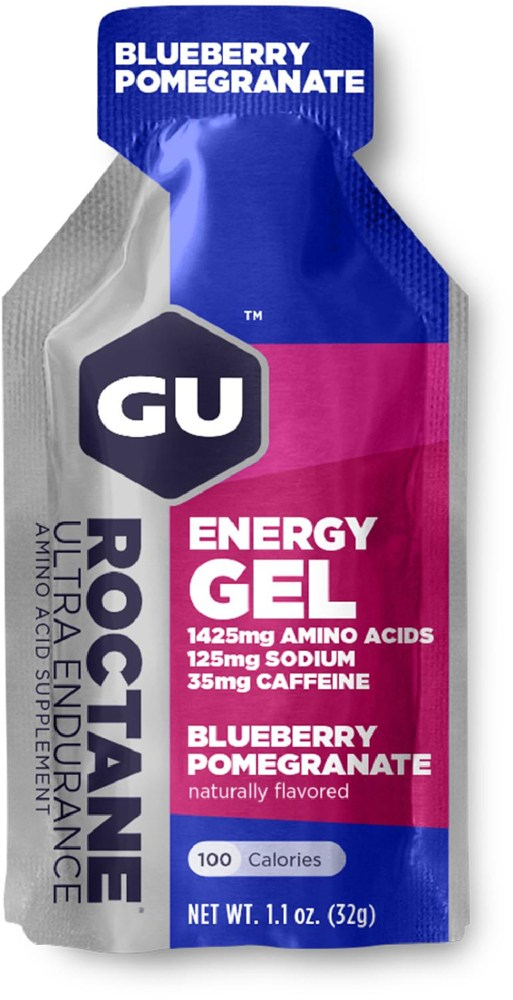 photo: GU Roctane Ultra Endurance Energy Gel gel/chew