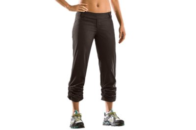 photo: Under Armour Woodbrook Pant performance pant/tight