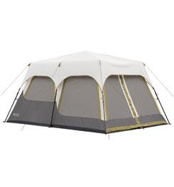 Coleman Instant Tent 10