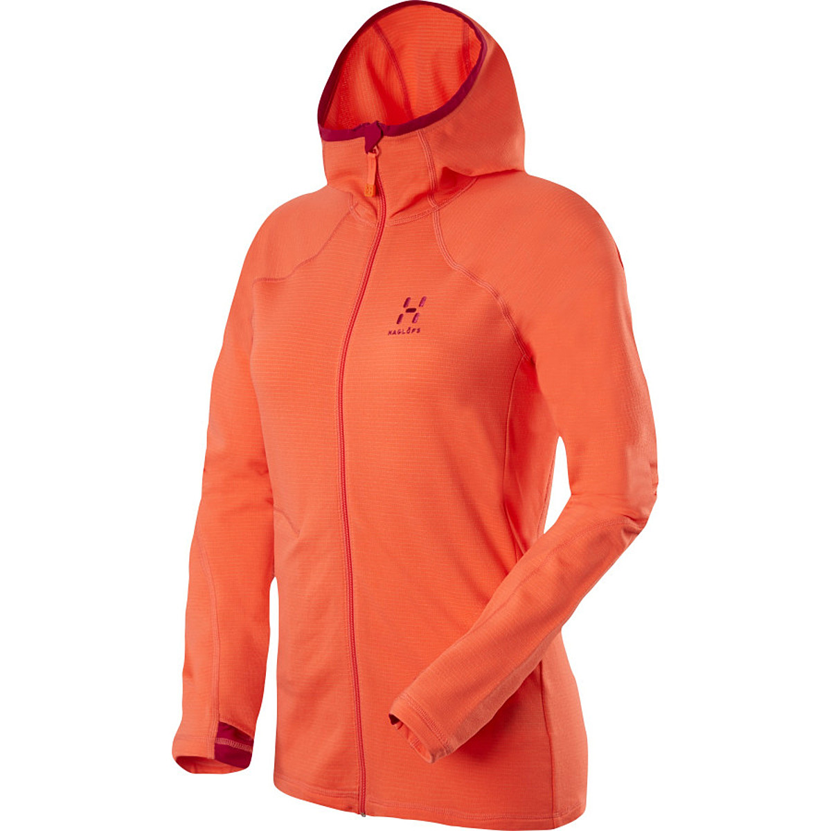 Haglofs Actives Warm II Q Hood
