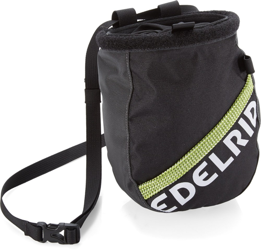photo: Edelrid Cosmic Twist Bag chalk bag
