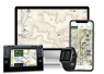 photo: Gaia GPS Hiking, Offroad Maps App