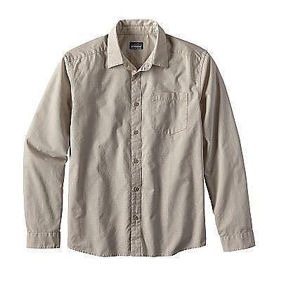 Patagonia Long-Sleeved Fezzman Shirt