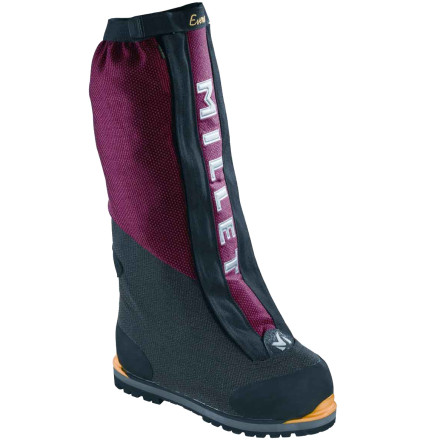 photo: Millet Everest GTX mountaineering boot