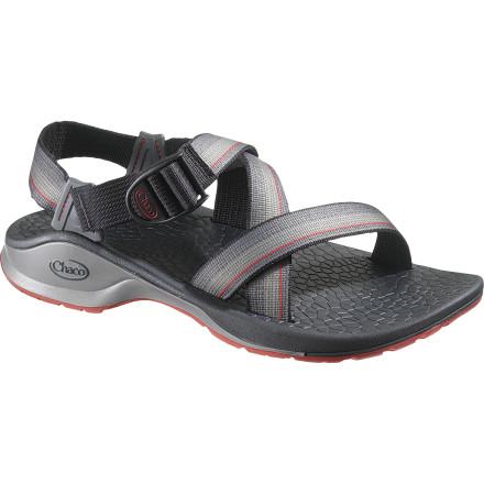 photo: Chaco Updraft Bulloo Sandal sport sandal