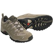 photo: Salomon Women's Exit GTX trail shoe
