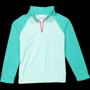 Columbia Glacial Fleece Half-Zip