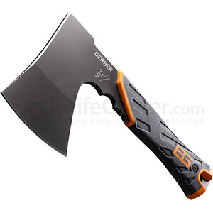 photo: Gerber Bear Grylls Survival Hatchet axe/hatchet