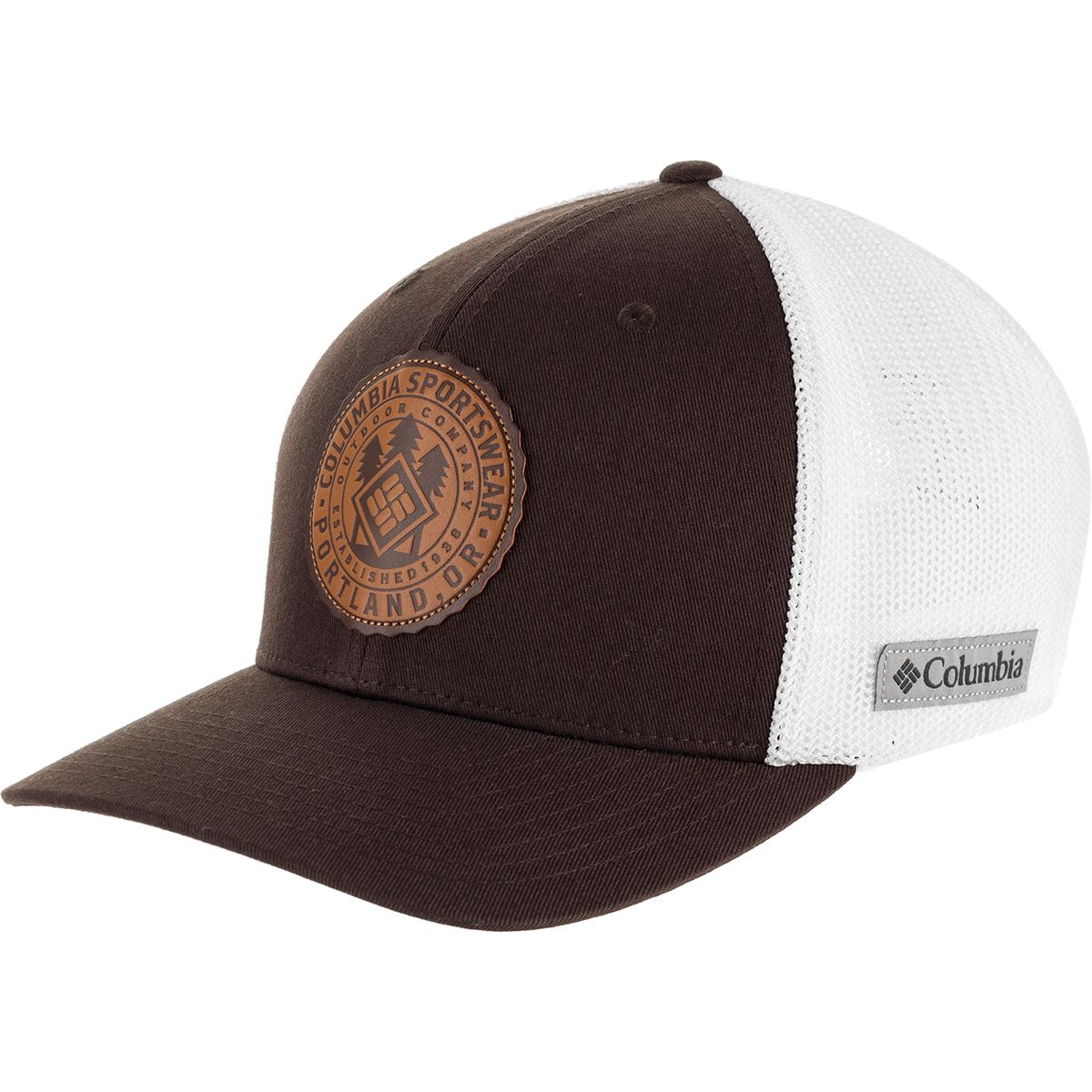photo: Columbia Rugged Outdoor Mesh Ball Cap cap