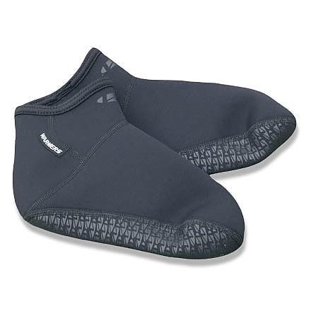 Warmers 2mm Sandal Sock with Fleece Lining