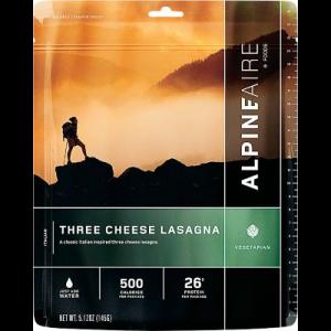 AlpineAire Foods Three Cheese Lasagna